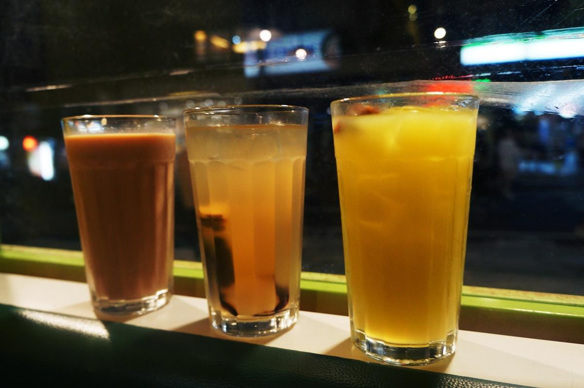 MAMAK檔-飲料