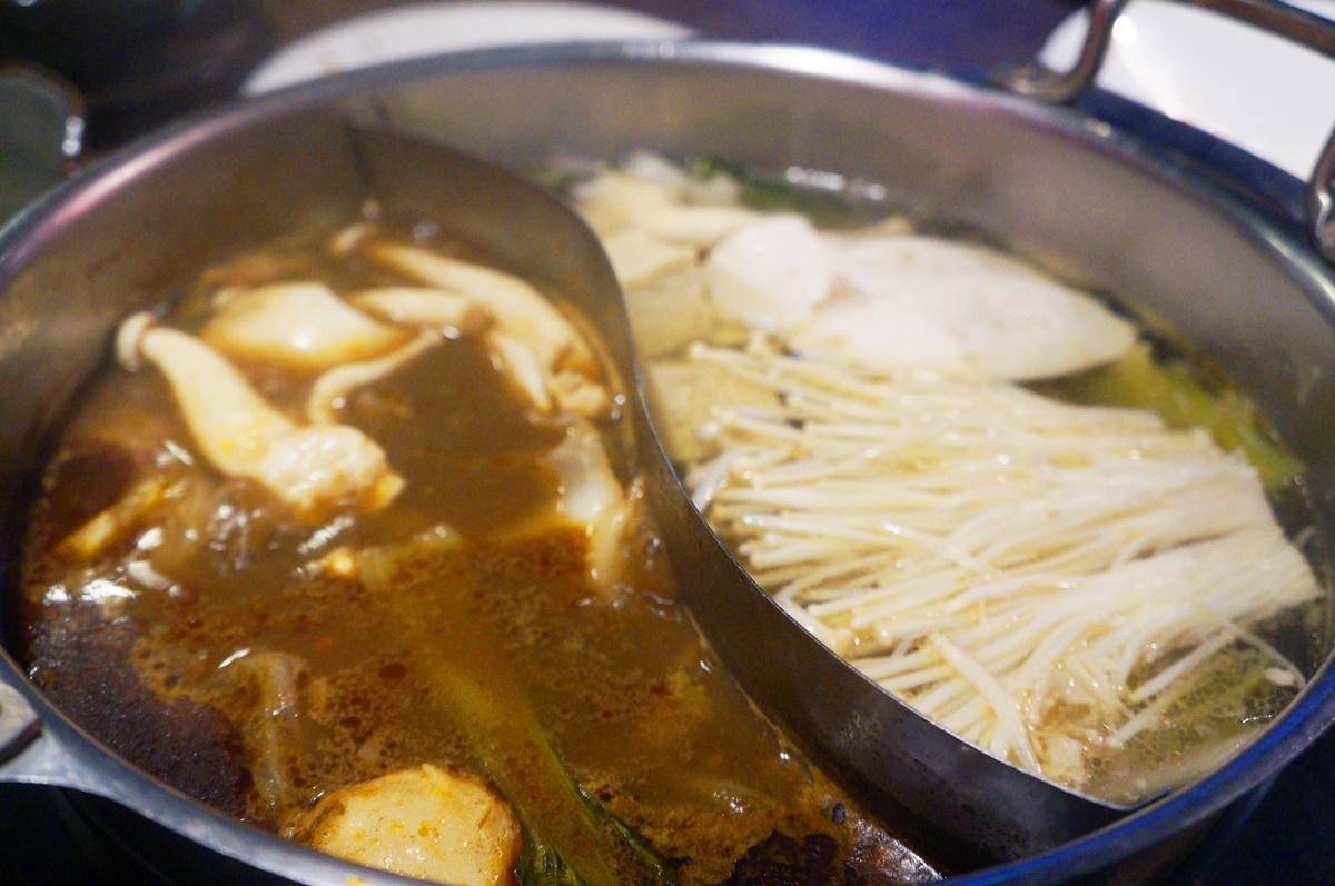 藝爐晏-火鍋