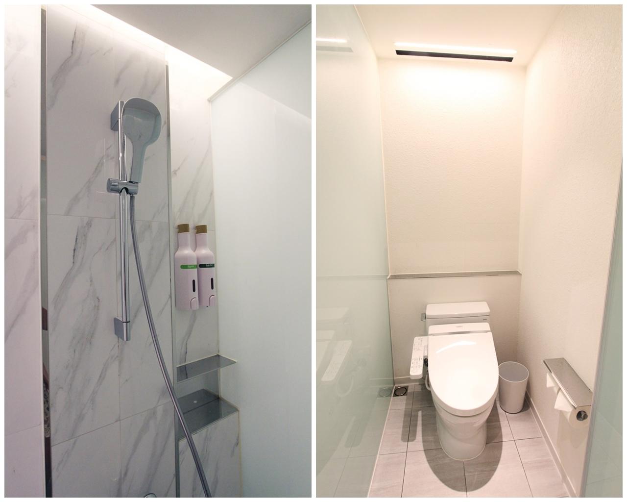 凱達大飯店-衛浴