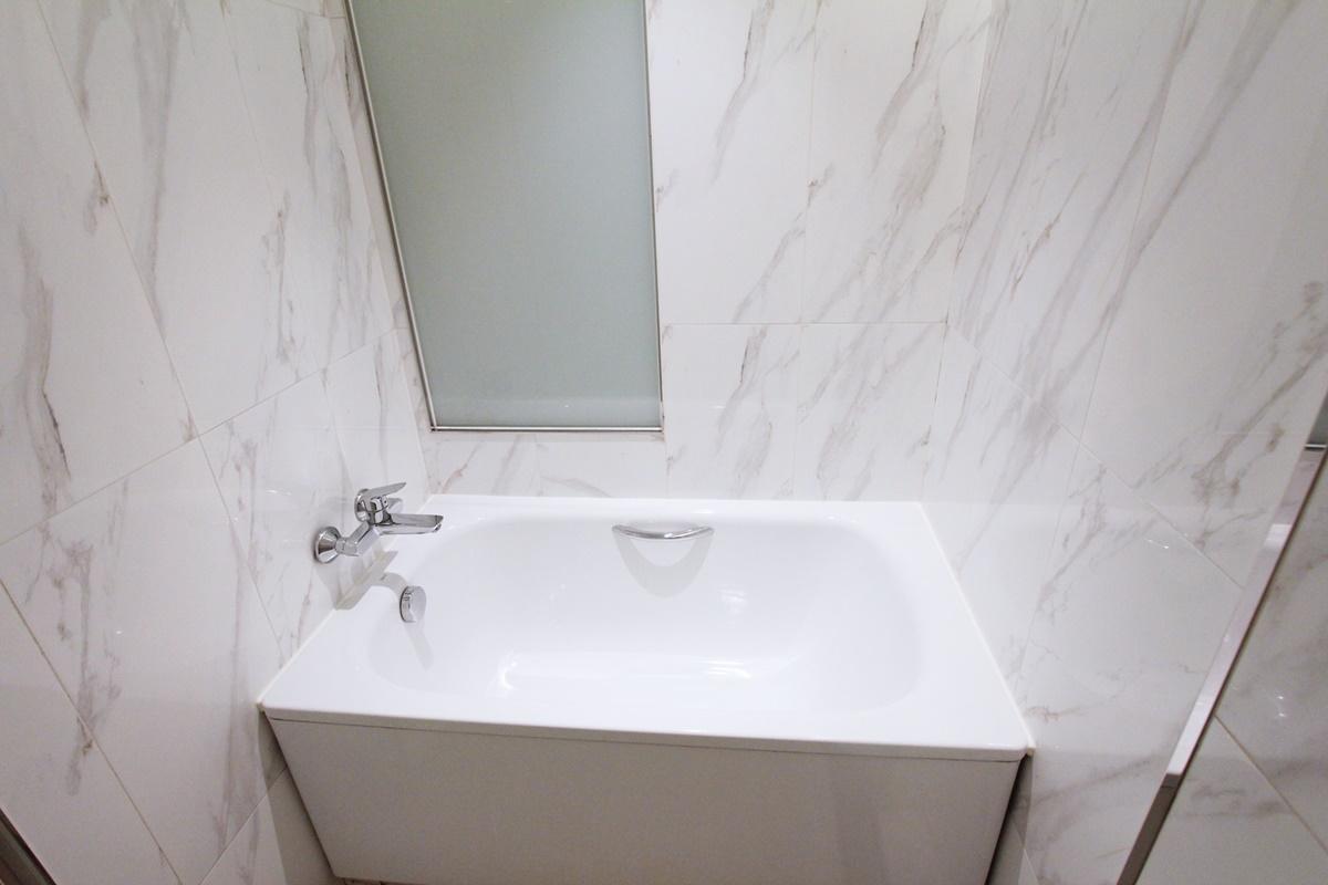 凱達大飯店-浴缸