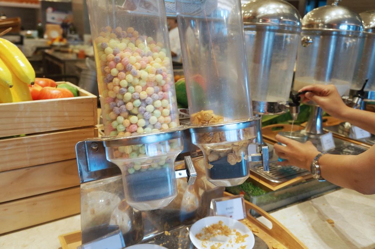 凱達大飯店-甜點
