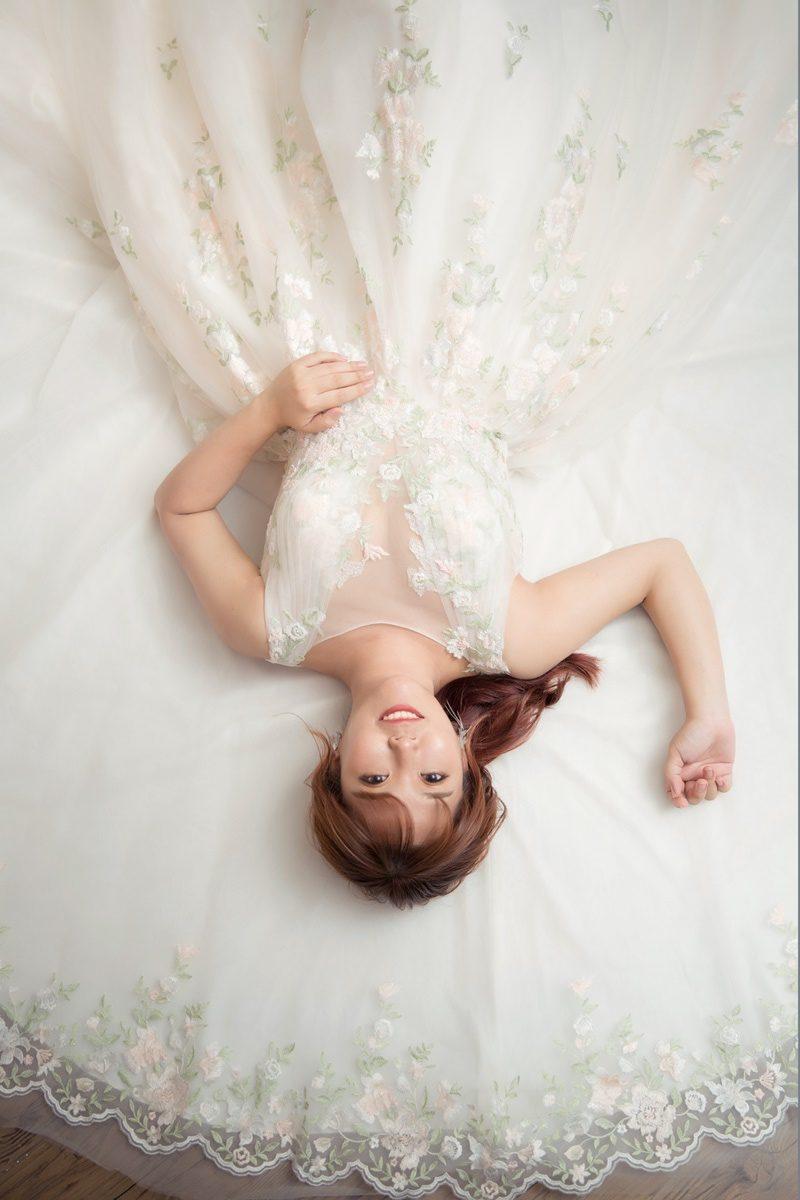 JOJO婚紗攝影-花仙子婚紗3