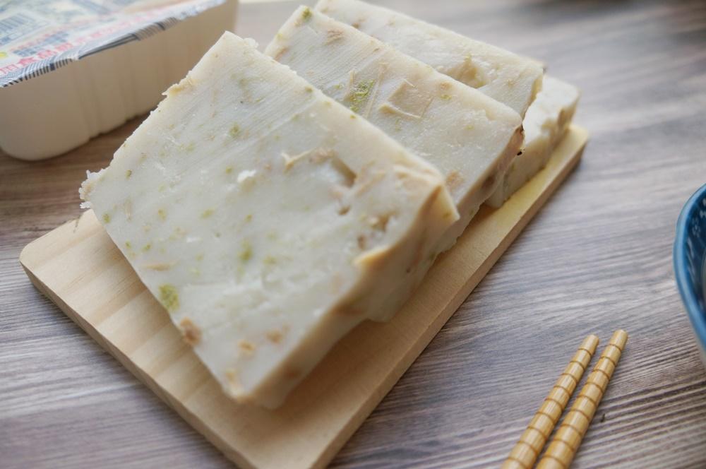 木木言己蘿蔔糕-杏包菇口味