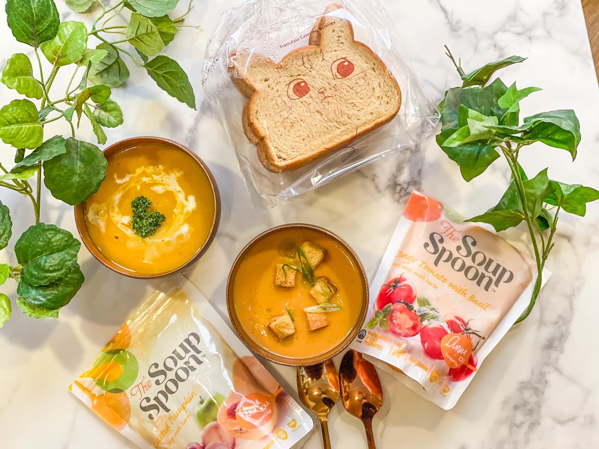 The Soup Spoon 匙碗湯